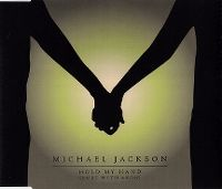Cover Michael Jackson with Akon - Hold My Hand