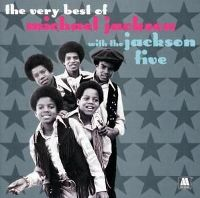 Cover Michael Jackson with The Jackson Five - The Very Best Of