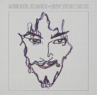 Cover Michael Kamen - New York Rock