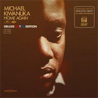 Cover Michael Kiwanuka - Home Again (Deluxe Dutch Edition)
