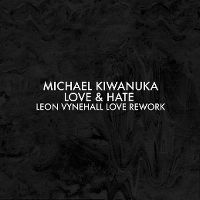 Cover Michael Kiwanuka - Love & Hate