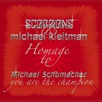 Cover Michael Kleitman & Scorpions - You Are The Champion