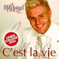 Cover Michael Lanzo - C'est la vie