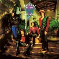 Cover Michael Learns To Rock - Michael Learns To Rock