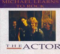 Cover Michael Learns To Rock - The Actor