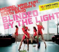 Cover Michael Mind feat. Manfred Mann's Earth Band - Blinded By The Light