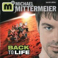 Cover Michael Mittermeier - Back To Life