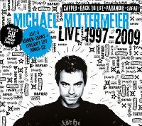 Cover Michael Mittermeier - Live 1997-2009