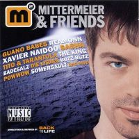 Cover Michael Mittermeier - Mittermeier & Friends