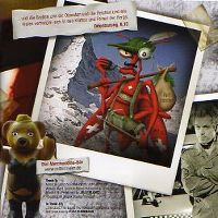 Cover Michael Mittermeier - Paranoid (Explicit Swiss Edition)