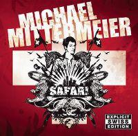 Cover Michael Mittermeier - Safari (Explicit Swiss Edition)