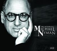 Cover Michael Nyman - The Anthology