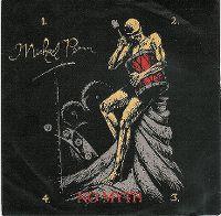 Cover Michael Penn - No Myth