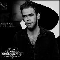 Cover Michael Prins - Poor Boys Blues
