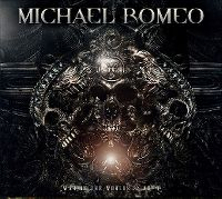 Cover Michael Romeo - War Of The Worlds - Pt. 1