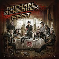 Cover Michael Schenker Fest - Resurrection
