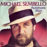 Cover Michael Sembello - Automatic Man