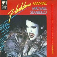 Cover Michael Sembello - Maniac