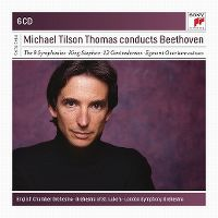 Cover Michael Tilson Thomas - Michael Tilson Thomas Conducts Beethoven