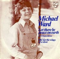 Cover Michael Ward - Let There Be Peace On Earth (Let It Begin With Me)