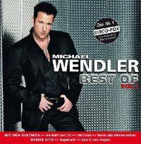 Cover Michael Wendler - Best Of Vol. 1