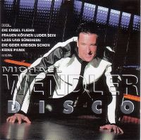 Cover Michael Wendler - Disco