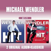 Cover Michael Wendler - Hit Mix / Hit Mix 2