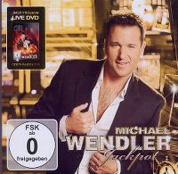 Cover Michael Wendler - Jackpot