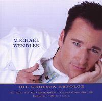 Cover Michael Wendler - Nur das Beste - Die grossen Erfolge