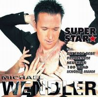 Cover Michael Wendler - Superstar