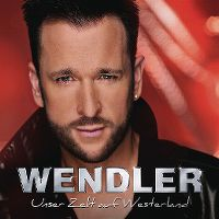 Cover Michael Wendler - Unser Zelt auf Westerland