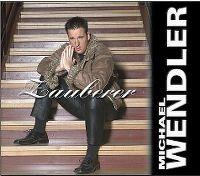 Cover Michael Wendler - Zauberer