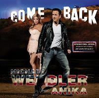 Cover Michael Wendler feat. Anika - Come Back