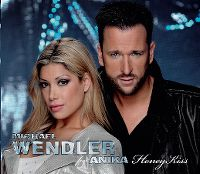 Cover Michael Wendler feat. Anika - Honey Kiss