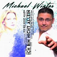 Cover Michael Winter - Ich bin nicht allein