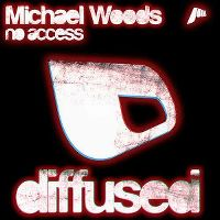 Cover Michael Woods - No Access