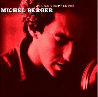 Cover Michel Berger - Pour me comprendre