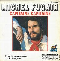 Cover Michel Fugain - Capitaine capitaine