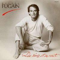 Cover Michel Fugain - Des rêves et du vent