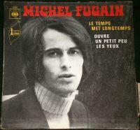 Cover Michel Fugain - Le temps met longtemps