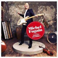 Cover Michel Fugain - Projet pluribus