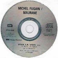 Cover Michel Fugain / Maurane - Viva la vida (Live)