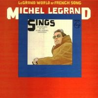 Cover Michel Legrand - Sings