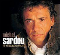 Cover Michel Sardou - Les 100 plus belles chansons