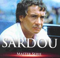 Cover Michel Sardou - Master série