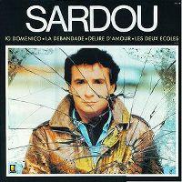 Cover Michel Sardou - Sardou 1984