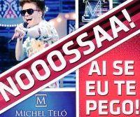 Cover Michel Teló - Ai se eu te pego!