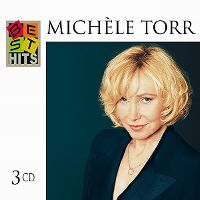 Cover Michèle Torr - Best Hits