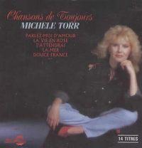Cover Michèle Torr - Chansons de toujours