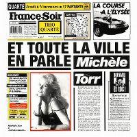 Cover Michèle Torr - Et toute la ville en parle